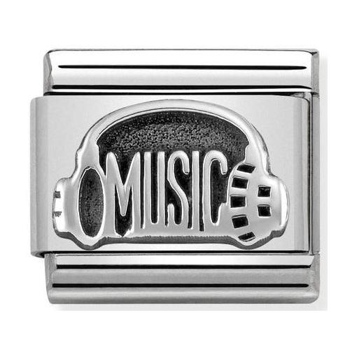 Nomination -  Link 925 Silver Samochód Vintage 330101/33