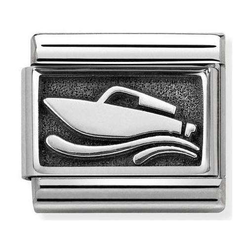 Nomination -  Link 925 Silver Motorówka 330102/46