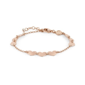 Bransoletka Nomination Rose Gold - Armonie 146900/002