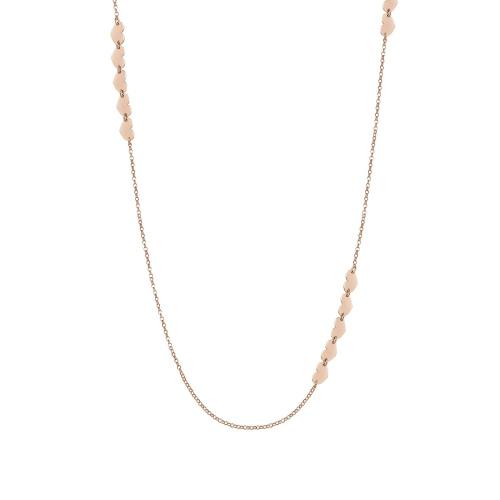 Naszyjnik Nomination Rose Gold - Armonie 146904/002