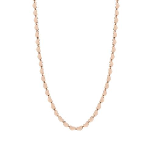 Naszyjnik Nomination Rose Gold - Armonie 146915/002