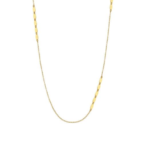 Naszyjnik Nomination Gold - Armonie 146904/011