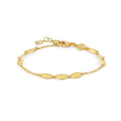 Bransoletka Nomination Gold - Armonie 146900/011