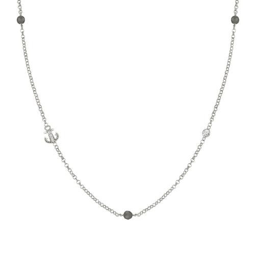 Naszyjnik Nomination Silver - Gioie 146203/001