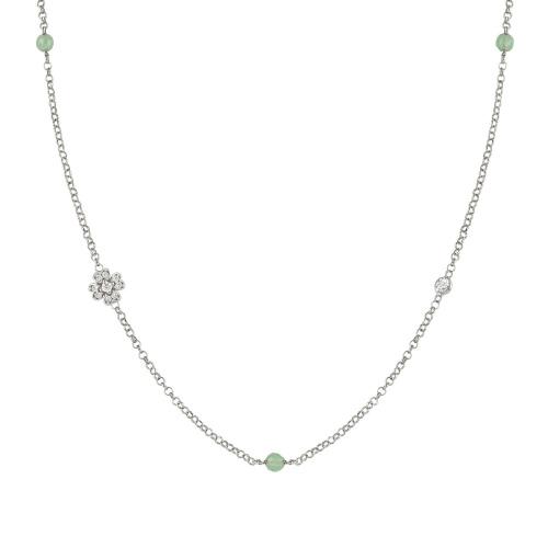 Naszyjnik Nomination Silver - Gioie 146203/022
