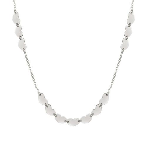 Naszyjnik Nomination Silver - Armonie 146902/001