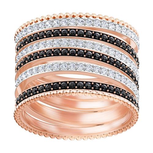 Pierścionek SWAROVSKI - Lollypop Ring 5390913 55