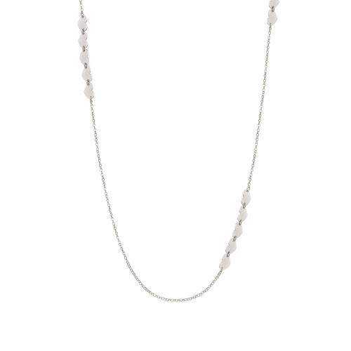Naszyjnik Nomination Silver - Armonie 146904/001