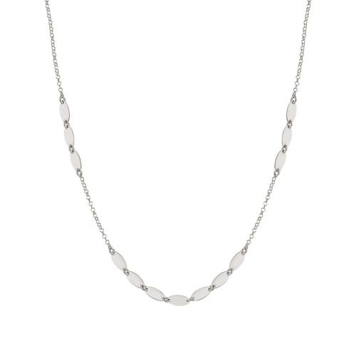Naszyjnik Nomination Silver - Armonie 146902/010