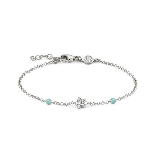 Bransoletka Nomination Silver - Gioie 146202/015