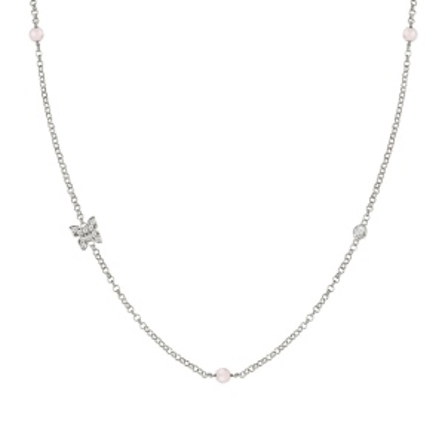 Naszyjnik Nomination Silver - Gioie 146203/018