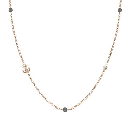 Naszyjnik Nomination Rose Gold - Gioie 146203/012