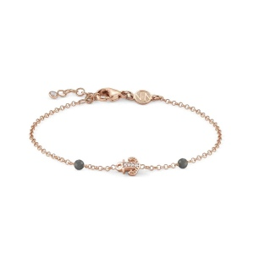 Bransoletka Nomination Rose Gold - Gioie 146202/014