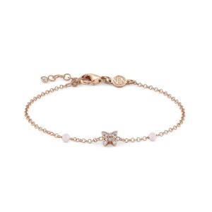 Bransoletka Nomination Rose Gold - Gioie 146202/019