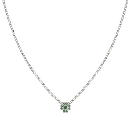 Naszyjnik Nomination Silver - Gioie 146221/022