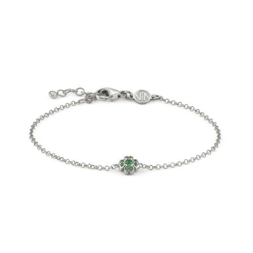 Bransoletka Nomination Silver - Gioie 146220/022