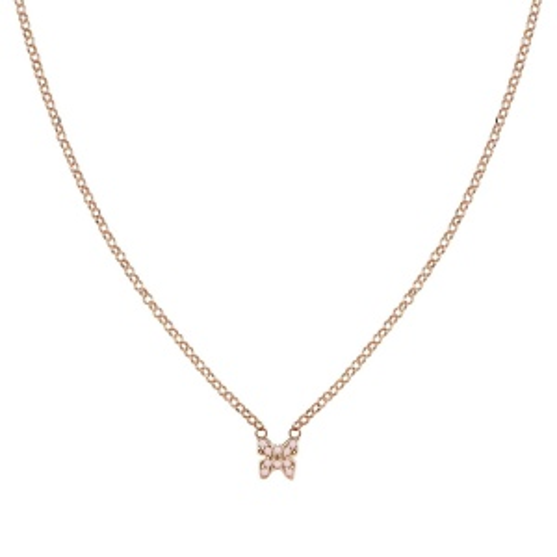 Naszyjnik Nomination Rose Gold - Gioie 146221/019