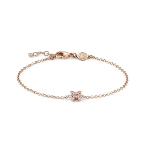 Bransoletka Nomination Rose Gold - Gioie 146220/014