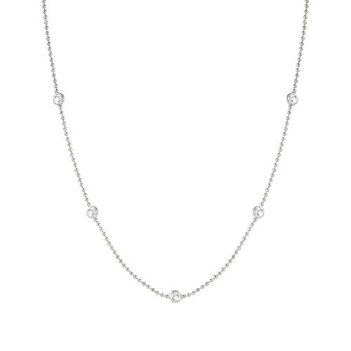 Naszyjnik Nomination Silver - Bella 146642/032
