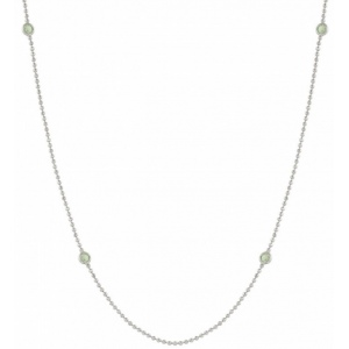Naszyjnik Nomination Silver - Bella 146643/034