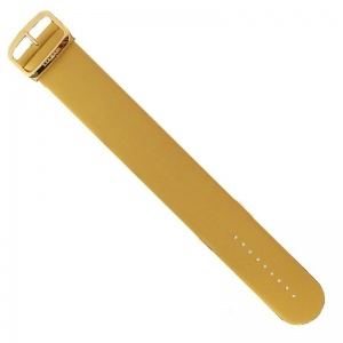 Pasek STAMPS - Satin Gold 100137/1200