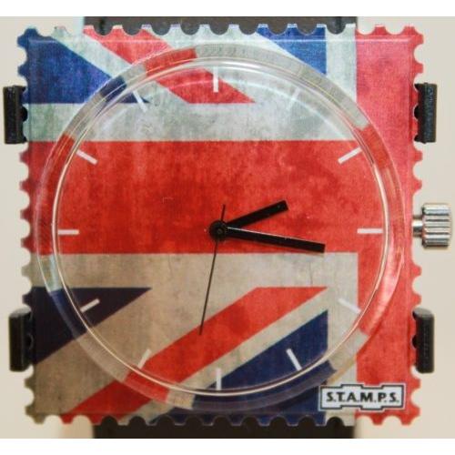Zegarek STAMPS - Union Jack 100550