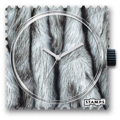 Zegarek STAMPS - Grey Fur 102536