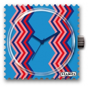 Zegarek STAMPS - Mexican Stripes 103014