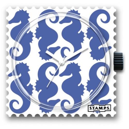 Zegarek STAMPS - Les Montres 103576