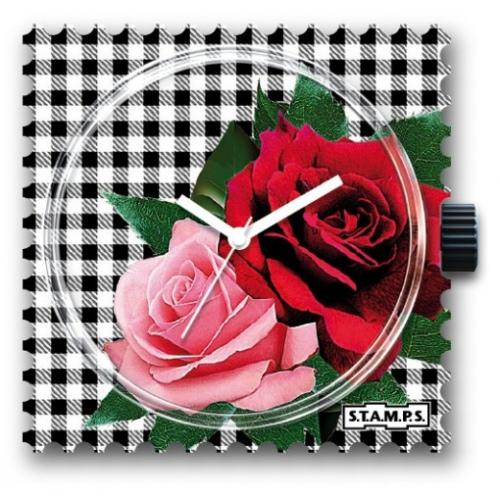 Zegarek STAMPS - England's Rose 103787