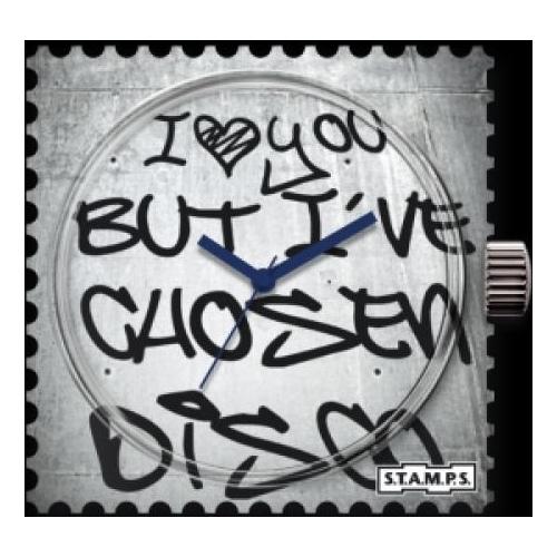 Zegarek STAMPS - Armbanduhr 1411096