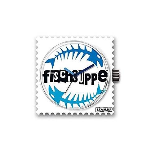 Zegarek STAMPS - Fischsuppe 1511036