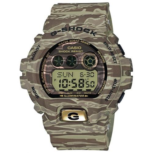 CASIO G-SHOCK GD-X6900CM-8ER