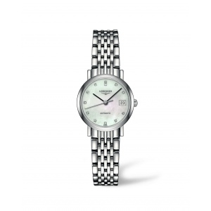 The Longines Elegant Collection L4.309.4.87.6