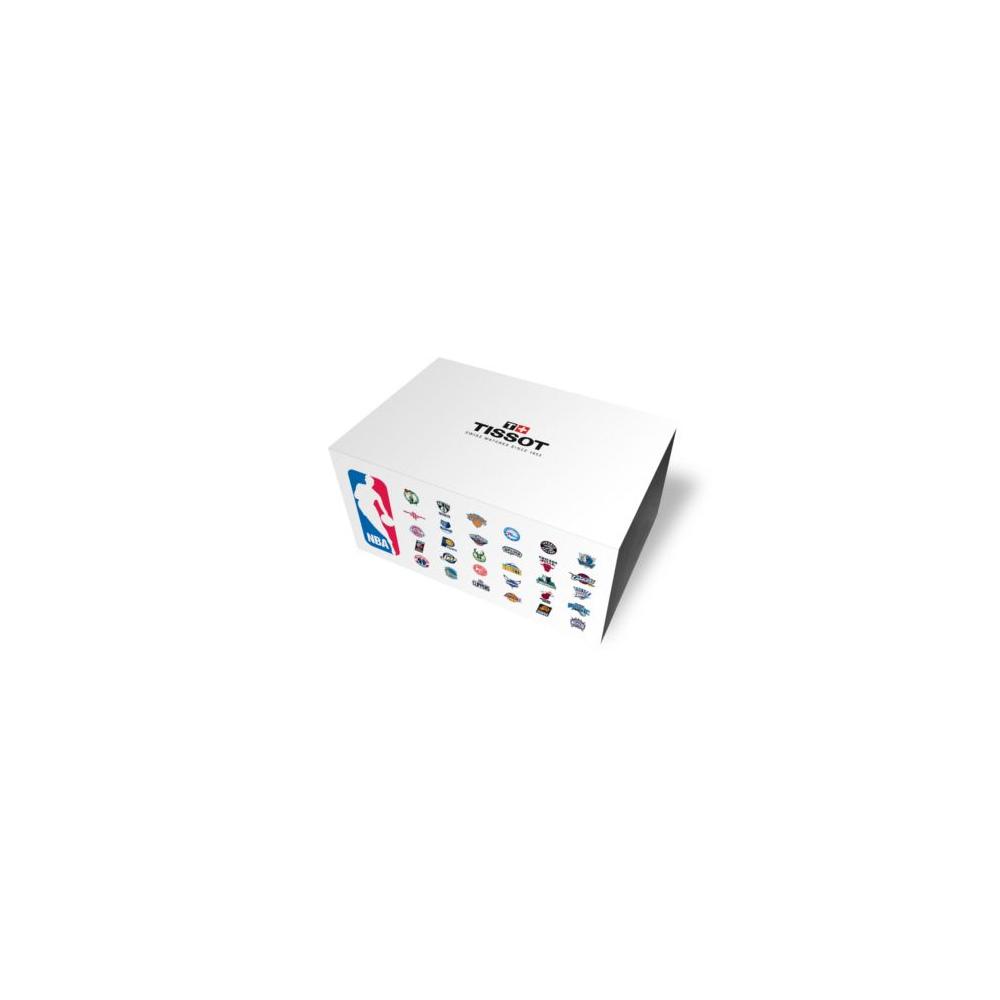 Tissot T095.417.17.037.07 QUICKSTER Special Edition San Antonio Spurs