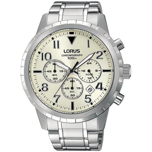 LORUS RT333FX9
