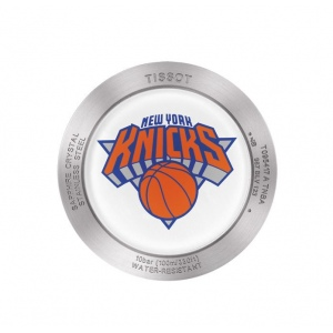 Tissot T095.417.17.037.06 QUICKSTER Special Edition New York Knicks