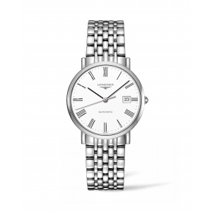 The Longines Elegant Collection L4.810.4.11.6