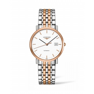 The Longines Elegant Collection L4.810.5.12.7