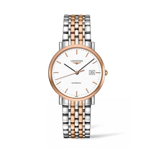 The Longines Elegant Collection L4.810.5.12.7