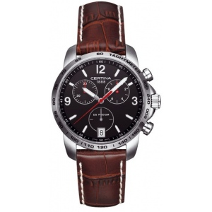 Certina C001.417.16.057.00 DS Podium Chrono
