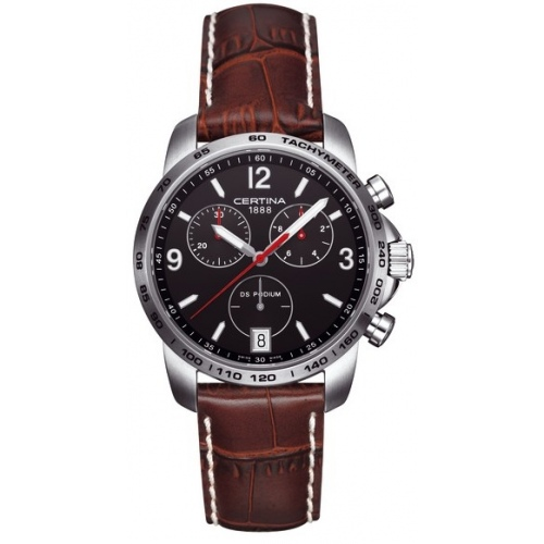 Certina C001 417 16 057 00 DS Podium Chronograph