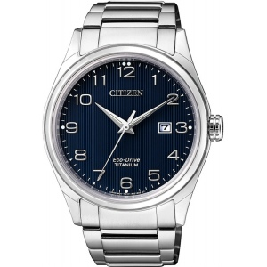 Citizen BM7360-82M Super Titanium