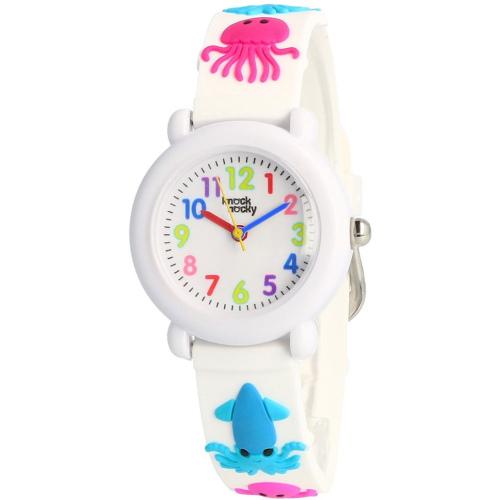 Zegarek Dziecięcy Knock Nocky CBB3004000 Color Boom