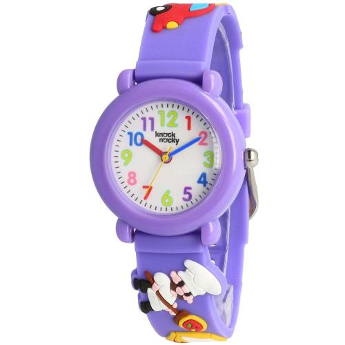 Zegarek Dziecięcy Knock Nocky CBB3506005 Color Boom