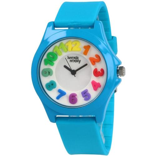 Zegarek Dziecięcy Knock Nocky RB3327003 Rainbow