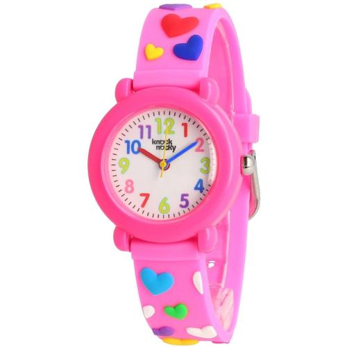 Zegarek Dziecięcy Knock Nocky CB3601006 Color Boom