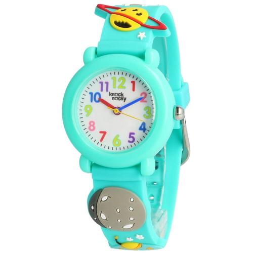 Zegarek Dziecięcy Knock Nocky CB3303003 Color Boom