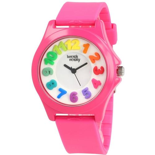 Zegarek Dziecięcy Knock Nocky RB3625006 Rainbow