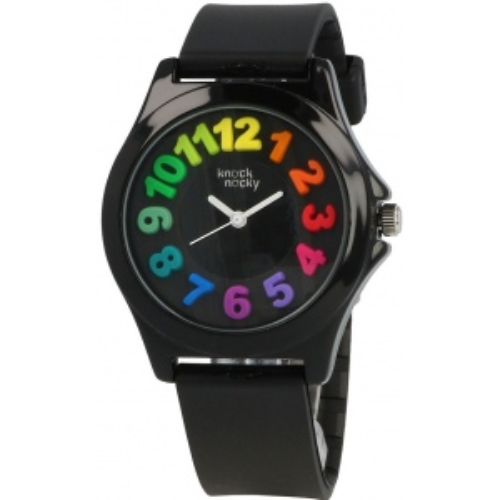 Zegarek Dziecięcy Knock Nocky RB3128101 Rainbow